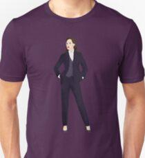 Hannibal Gods - Dike/Alana version 2 T-Shirt