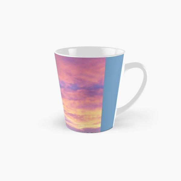 Cotton Candy Sky Tall Mug