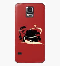 Red Dead Wüste Hülle & Klebefolie für Samsung Galaxy