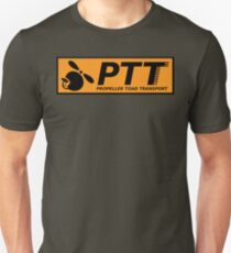 Propeller Transport T-Shirt