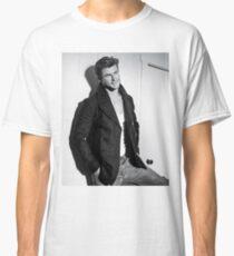 Chris Hemsworth Classic T-Shirt