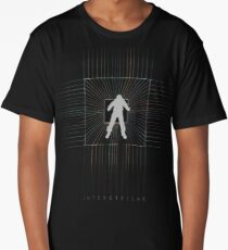 5th Dimension Long T-Shirt