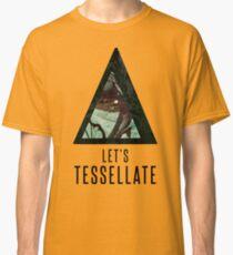 Alt-j Classic T-Shirt