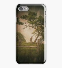 Welcome to the 100 Acres Woods iPhone Case/Skin