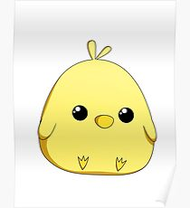 Chick Poster