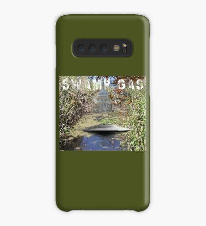 Swamp Gas Case/Skin for Samsung Galaxy