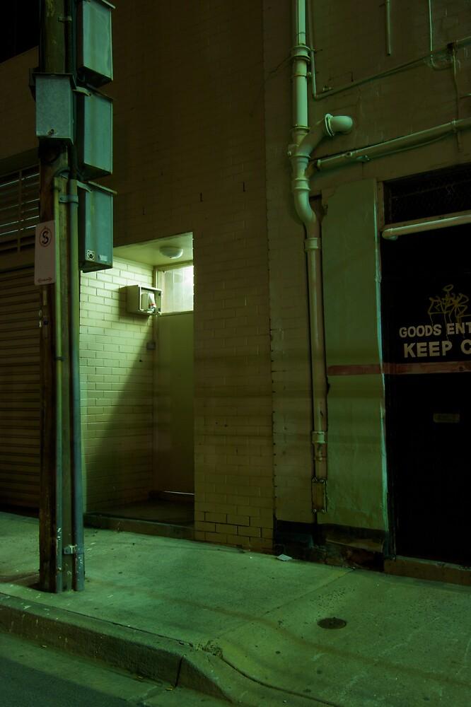 Night of deprivation 3 by Spokeydokey