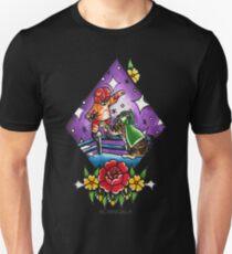 Wrestling Kitties  T-Shirt