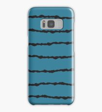 Wire & Sky Samsung Galaxy Case/Skin