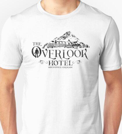Overlook Hotel - Der glänzende Winter Herbst T-Shirt