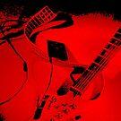 Red Rock'n'Roll by AndrewBlackie