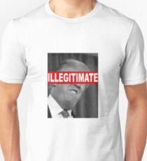 Actually Illegitimate T-Shirt