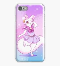 Magical Girl Fox iPhone Case/Skin