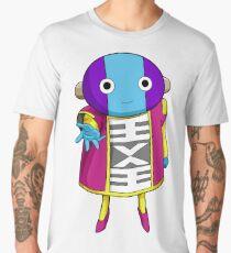 Zeno Sama Men's Premium T-Shirt