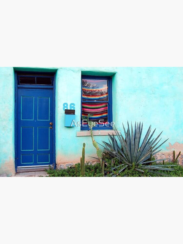 Su Casa by AsEyeSee
