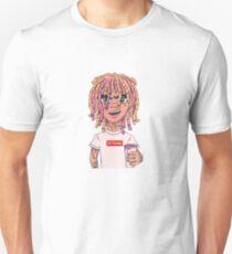 Lil Pump - Box logo  T-Shirt