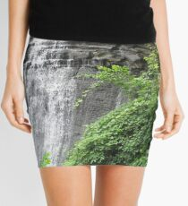 Brandywine Valley Mini Skirt