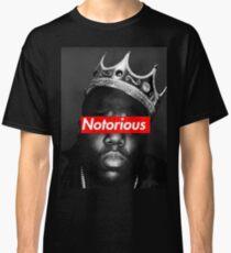NOTORIOUS BIG T-SHIRT Classic T-Shirt