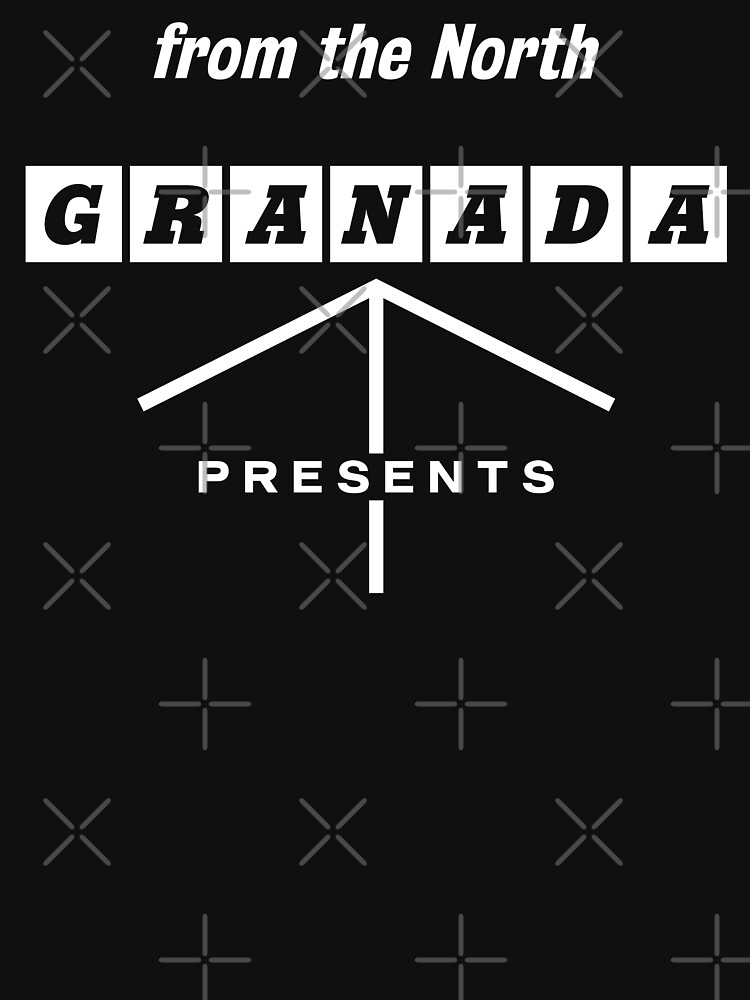 NDVH From the North: Granada Presents by nikhorne