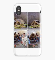 Buster Bluth Archeologist iPhone Case