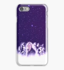 Doctor Who - Welcome to the Family, Doctor iPhone Case/Skin