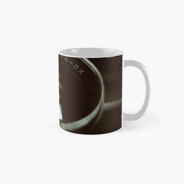 Yashica Rangefinder Classic Mug