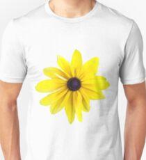 Huge Yellow Flower from Botanical Garden T-Shirt