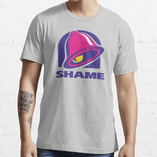 SHAME OF THRONES  Essential T-Shirt