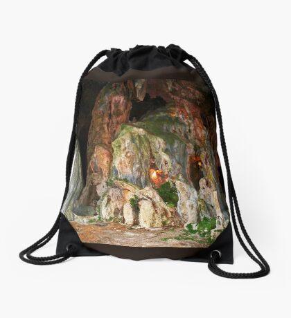 Arbecrombie Höhle Turnbeutel
