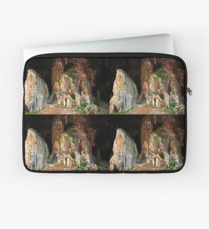 Arbecrombie Höhle Laptoptasche