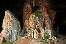 Arbecrombie Höhle von Evita