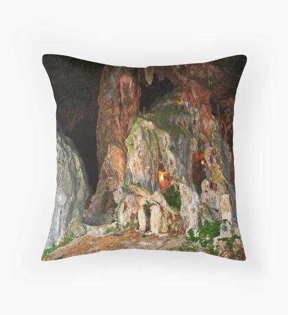 Arbecrombie Höhle Dekokissen