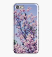 She Was an Introvert With a Beautiful Universe Within iPhone Case/Skin