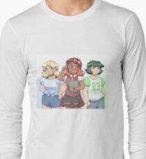 Powerpuff T-Shirt