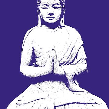 BUDDHA by IMPACTEES