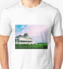 Ocean House Hotel, Watch Hill Rhode Island T-Shirt