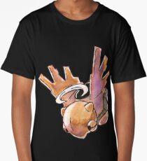 Shedinja Long T-Shirt