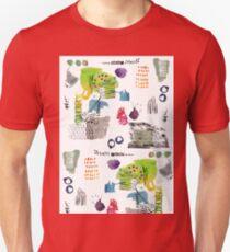 painted hope  Unisex T-Shirt