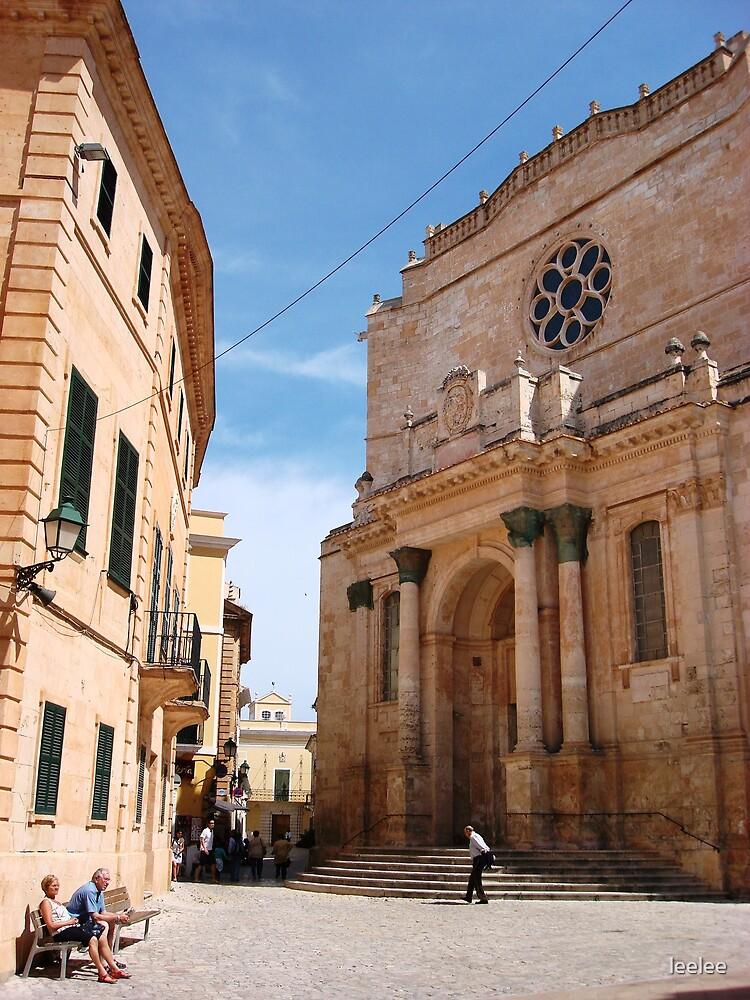 Menorca by leelee