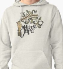 Arcade Fire Pullover Hoodie