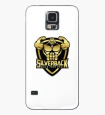 bodybuilding Case/Skin for Samsung Galaxy