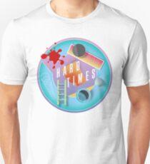 Paramore - Hard Times T-Shirt