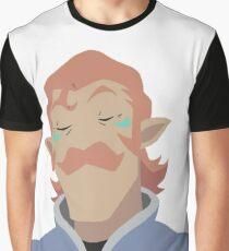 Coran Coran the Gorgeous Man Graphic T-Shirt