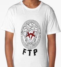 FTP | Versace Long T-Shirt