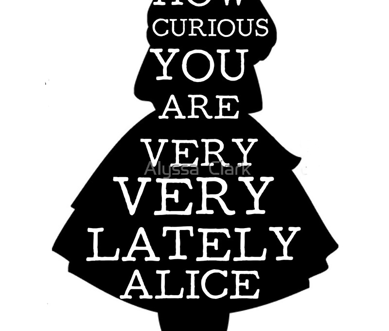 Alice in Wonderland: A Curious Child Essay Sample