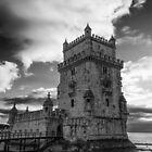Tower by CarlaSophia