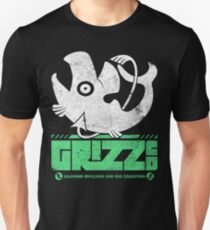 Camiseta unisex Salmon Run