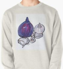 Onion And Garlic Pullover