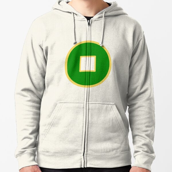 Sweatshirt Earth Kingdom Symbol Vector Hoodies Sweatshirt