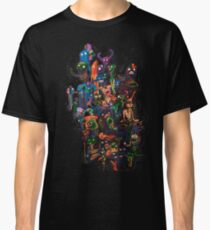 Monster Party 2.0 Classic T-Shirt